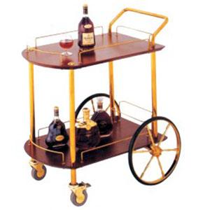 Xe phục vụ rượu