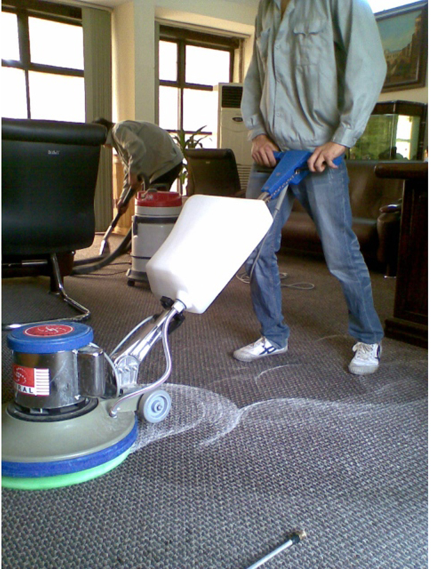 Campaign là hoá chất cực mạnh cho hiệu quả làm sạch tối đa