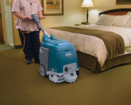 Máy giặt thảm liên hợp sấy khô nhanh
