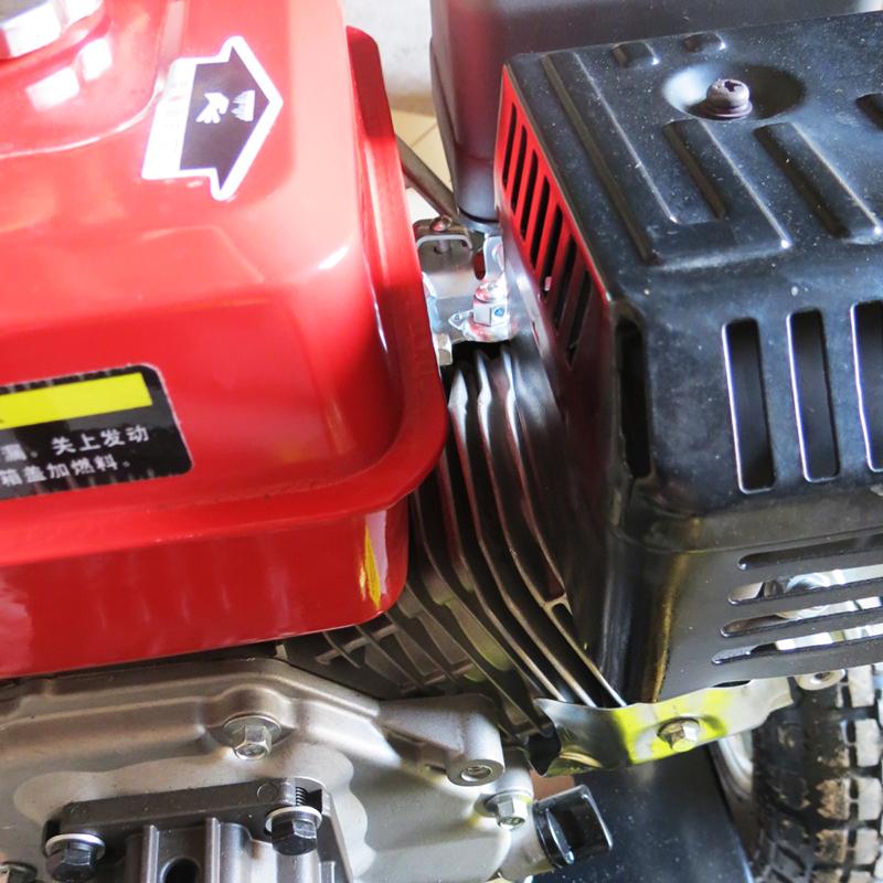 Máy hút dầu chạy bằng xăng công suất lớn