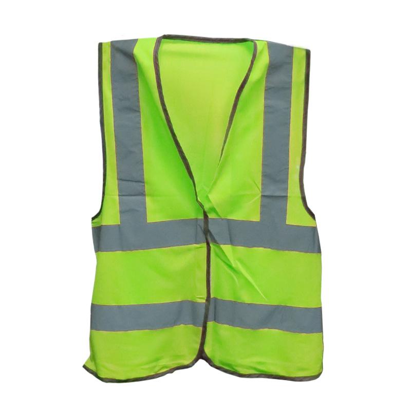 Địa chỉ bán báo giá áo phản quang công trình công trường giá rẻ nhất