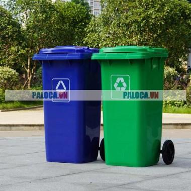 Công ty bán buôn thùng rác tại Sóc Trăng