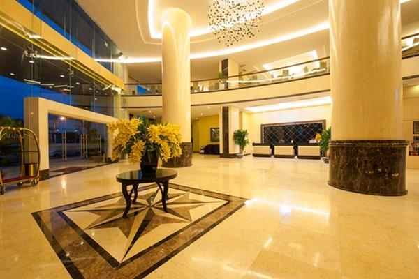 Kết quả hình ảnh cho bidv hotel nha trang