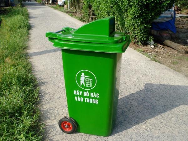 Bảo vệ môi trường ở Tỉnh Tiền Giang