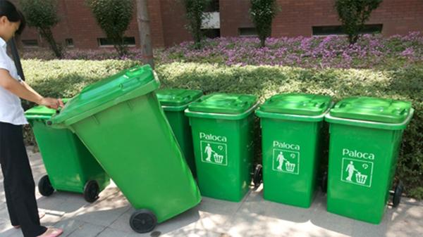 Đại lý bán thùng đựng rác tại Đắk Nông