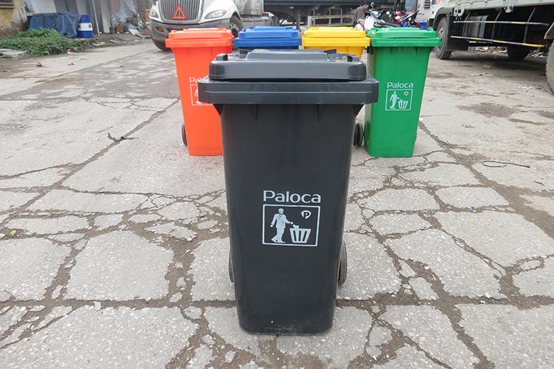 Nhà phân phối thùng rác tại Cao Bằng