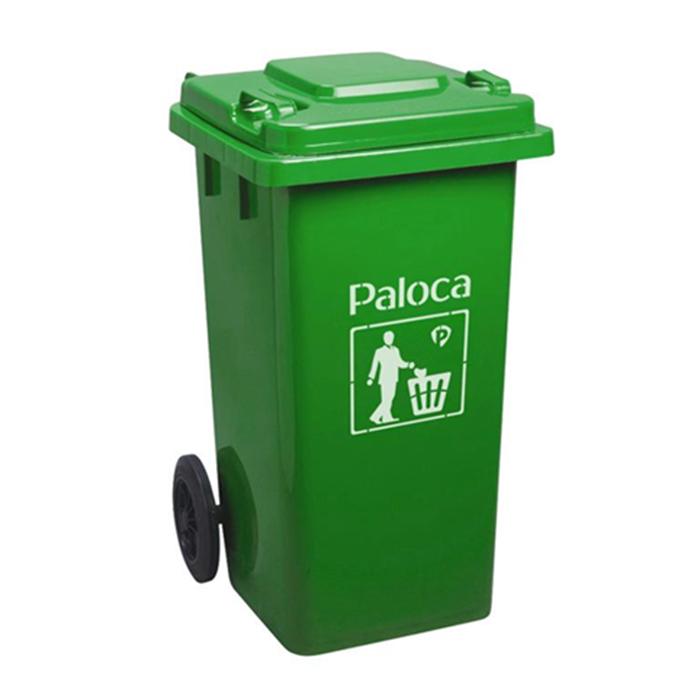 Thùng rác nhựa HDPE cỡ lớn nhập khẩu