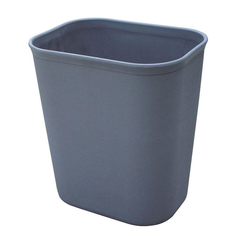 Thùng rác nhựa không nắp