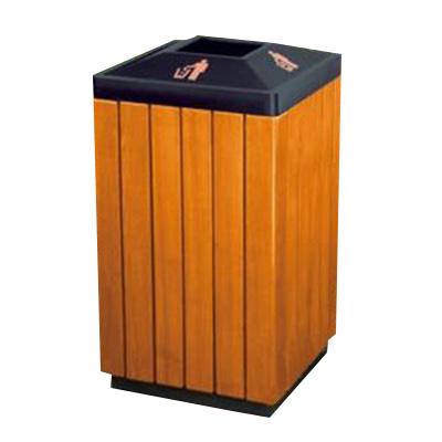 Thùng rác gỗ A78-M