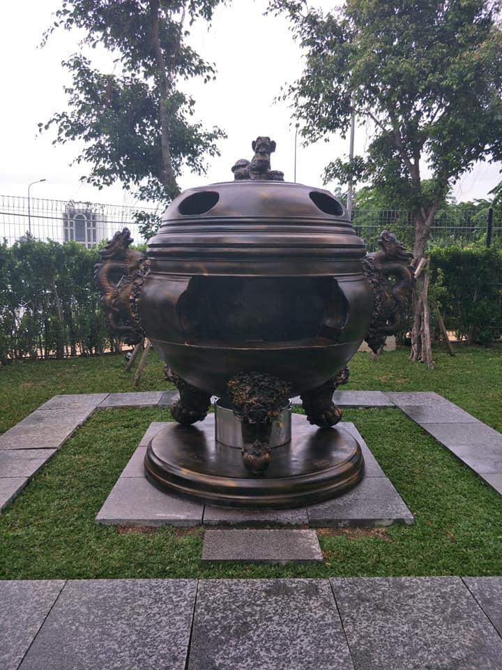 Đỉnh hóa vàng chung cư Tứ Linh giá rẻ tại Hà Nội