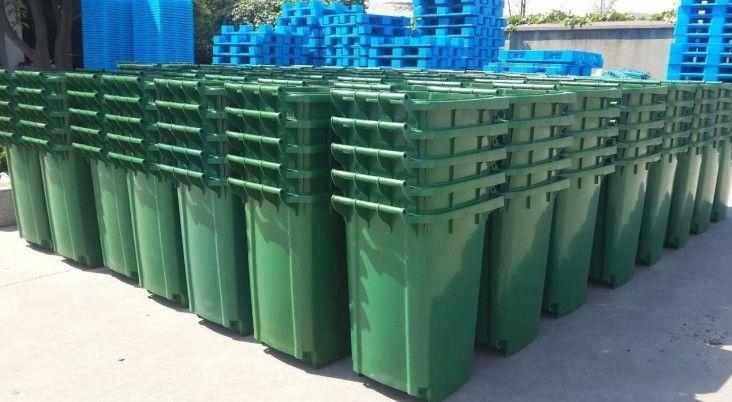Công ty bán thùng rác tại Quảng Ninh