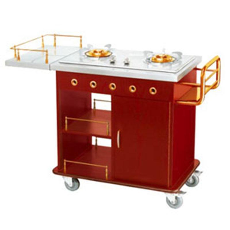 tủ bếp di động cao cấp
